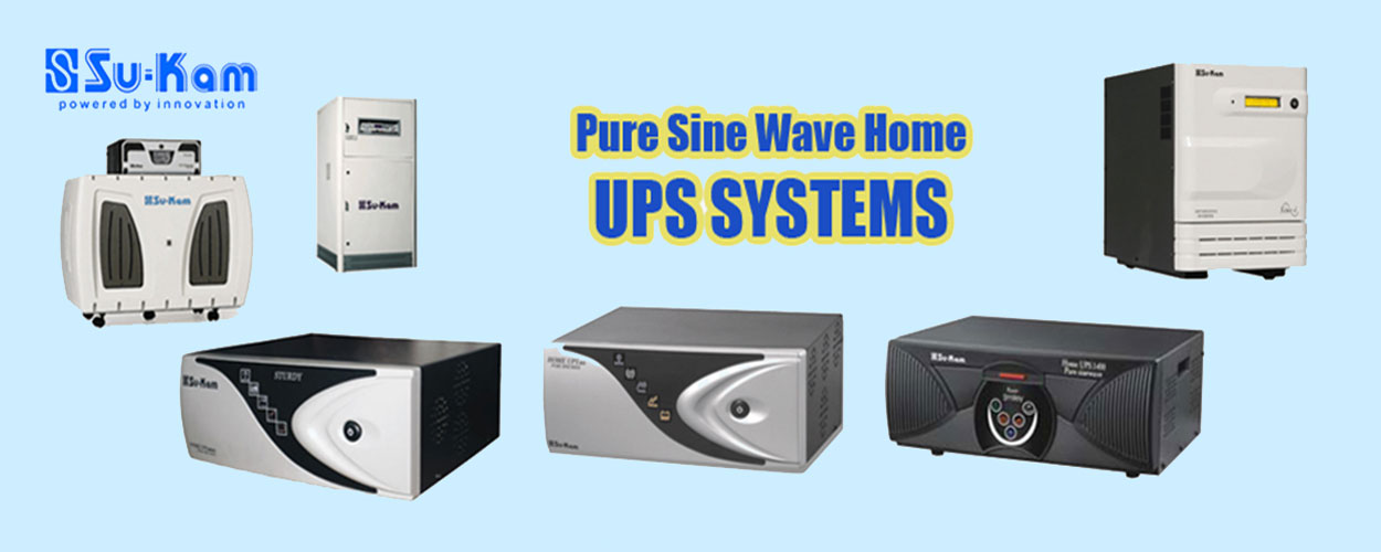 Su-Kam Ups Distributor in Tirunelveli