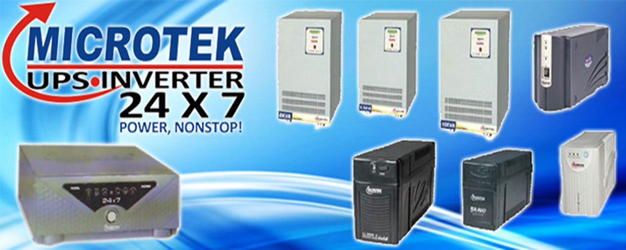 Microtek Ups dealer in Tirunelveli